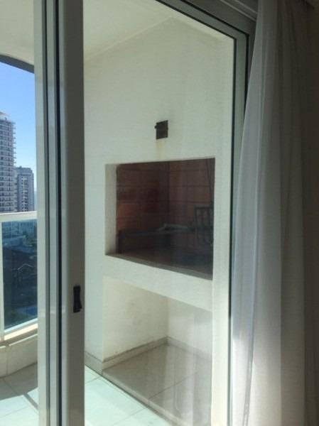 muy lindo apartamento con vista al mar en torre muy buscada-ref:2699