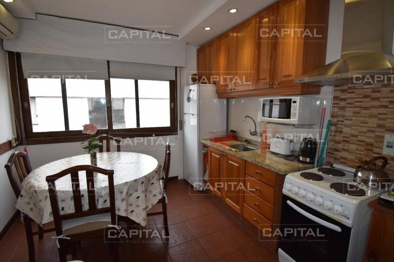 muy lindo apartamento de 1 dormitorio en la península!-ref:26759