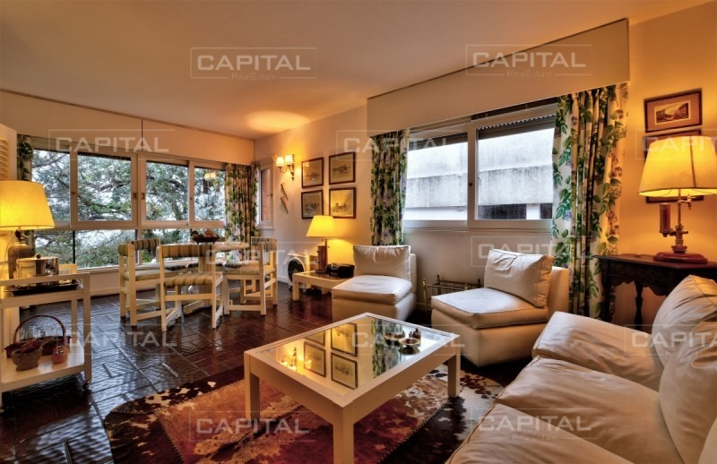 muy lindo apartamento de 1 dormitorio en la península!-ref:26760