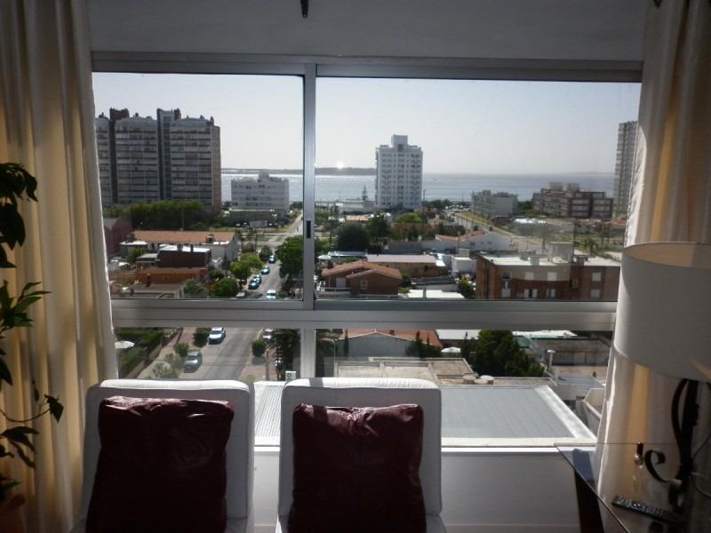 muy lindo apartamento en brava del 6/1 al 15/1/2020 y del 16/1 al 26/1/2020- ref: 721