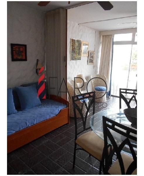 muy lindo apartamento en la zona de playa mansa!- ref: 36141