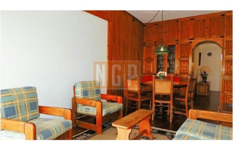 muy lindo apartamento en península  , ubicación única! -ref:17075