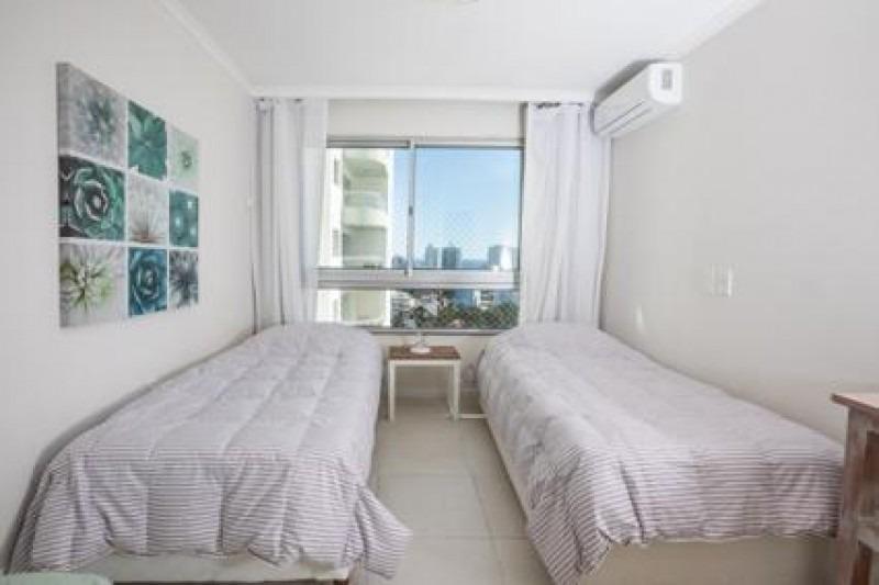 muy lindo apartamento en punta del este- ref: 63675