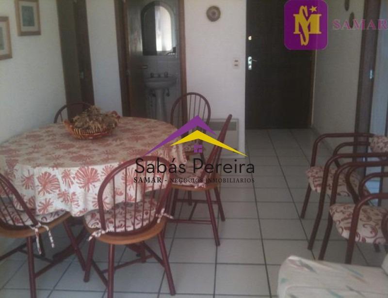 muy lindo apartamento ubicado en zona de av. italia, 1 dormitorio, hermosa vista a punta del este y muy cómodo. - ref: 37506