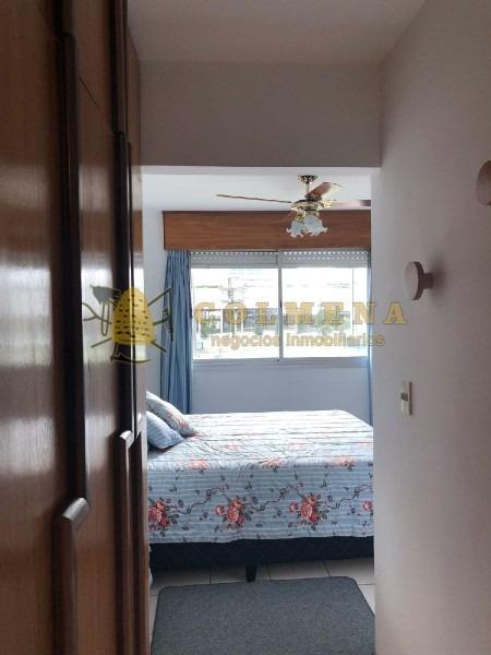 muy lindo departamento a metros de playa mansa!! no dude y consulte!!!- ref: 1418