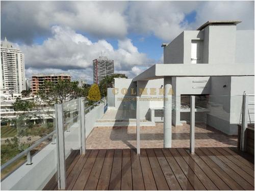 muy lindo departamento de 1 dormitorio con balcón! - ref: 1111