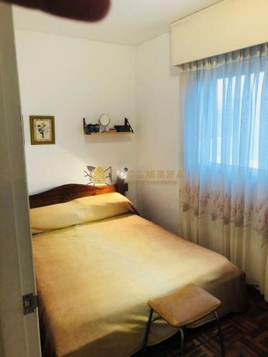 muy lindo departamento de 3 dormitorios mas dependencia en mansa!! - ref: 1141