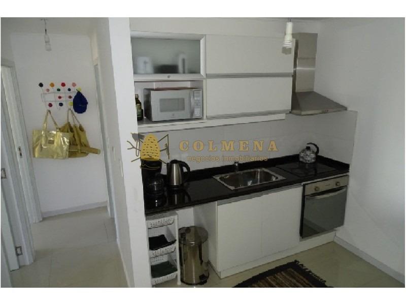 muy lindo departamento en aidy grill!! - ref: 1067