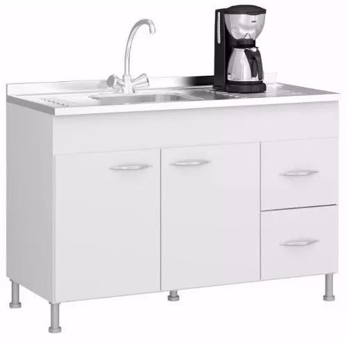Muy lindo mueble bajo mesada para lucir su cocina 990 for Mueble bajo rinconera cocina