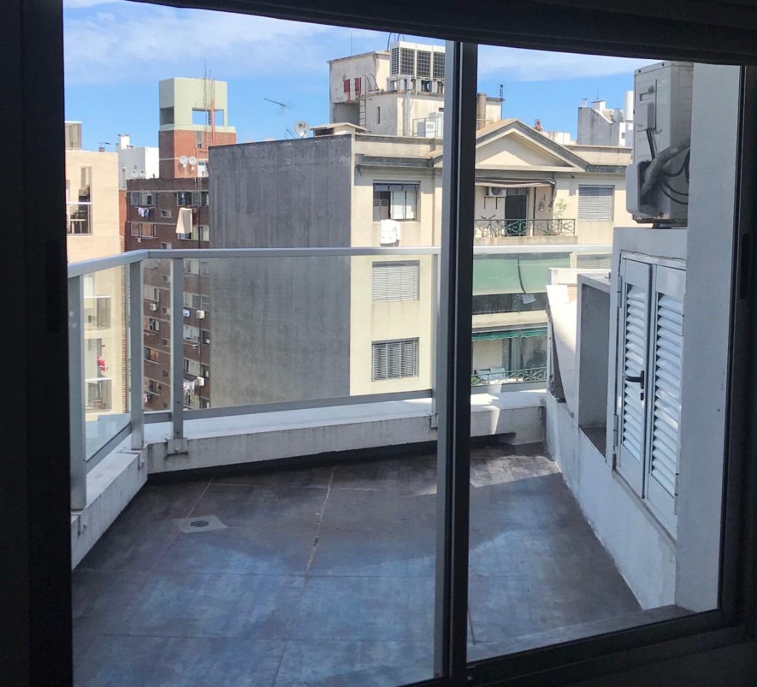 muy lindo y centrico apartamento / amueblado