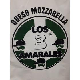 Muzzarella 1ra Calidad $211