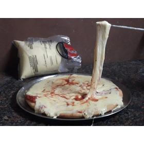 Muzzarella De Primera Calidad $206 Kilo
