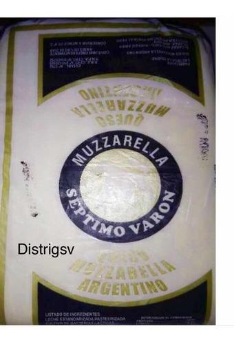 muzzarella vidal barraza todo fraccionado compra minorista