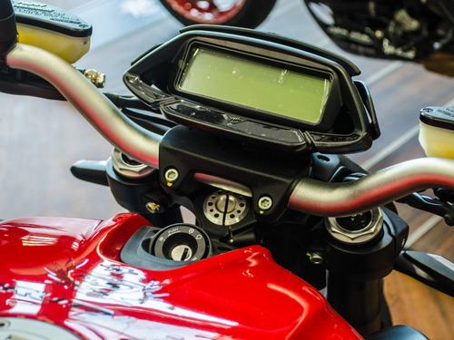 mv agusta brutale 800 rosso 2020  0 km 3 años de garantia!!