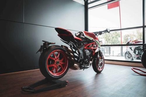 mv agusta dragster 800 rc+ kit sc - no r6 - no monster
