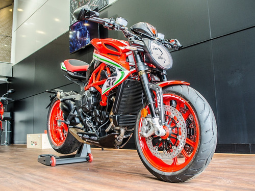 mv agusta dragster 800 rc- no monster - no z900