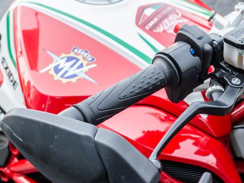 mv agusta dragster 800 reparto corse usados seleccionados
