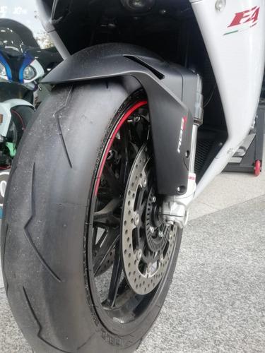 mv agusta f4 1000 cc 2016 4300 km inmaculada bansai motos