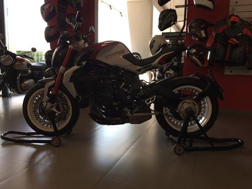 mv agusta mod dragster 800 cc