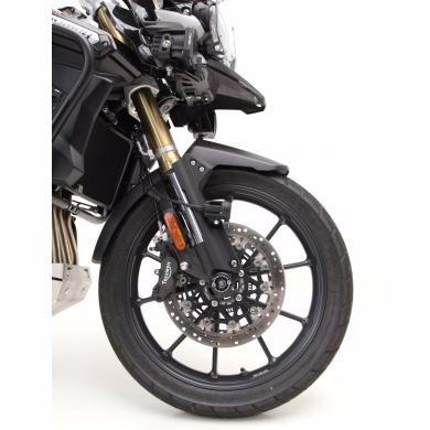 mv augusta montaje universal para faros salpicadera motos