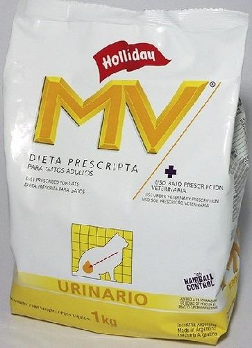 mv urinario para gatos x 1 kg