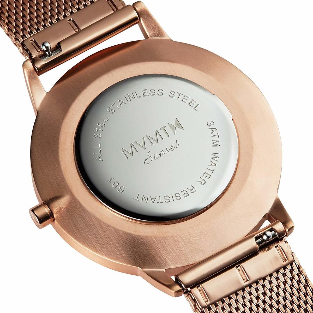 Mujer 1 Boulevard RelojesReloj Para Mvmt De Analógico eIEH29bDWY