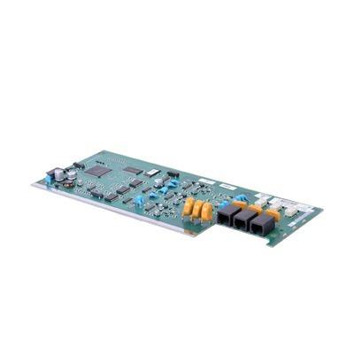 mx8000lc3 tarjeta de 3 lineas telefonicas para receptora ...