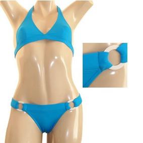 Enteros Turquesa Modaplayamx De Azul Trajes Baños Baño CdxBeWro