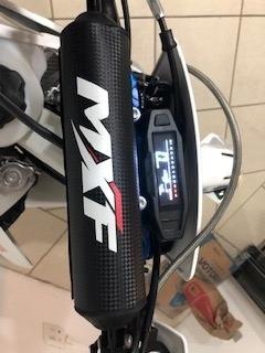 mxf 2t 250cc