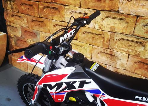 mxf ferinha 49 cc partida elétrica