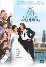 my big fat greek wedding dvd importado