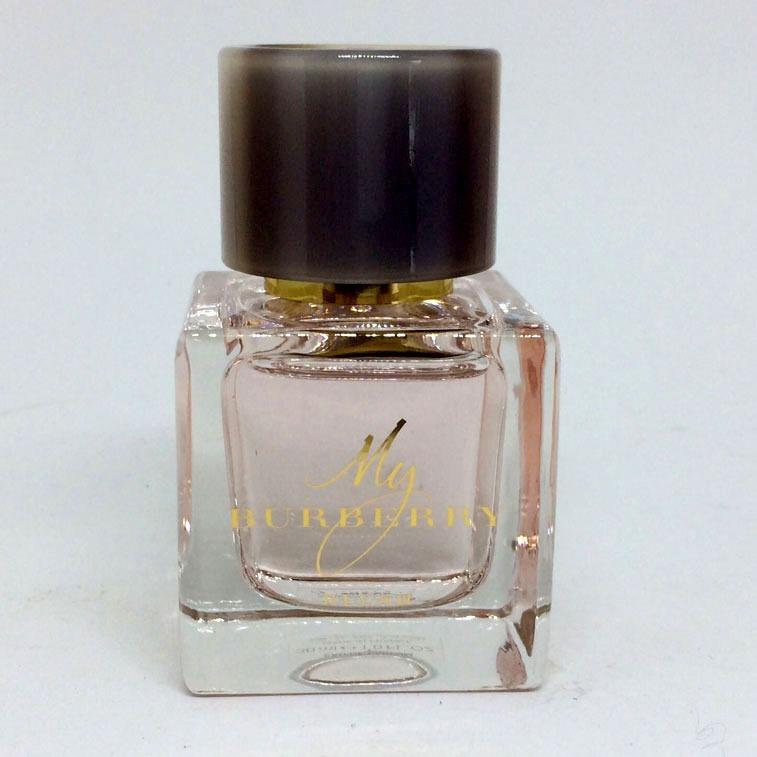 905505c9c091d My Burberry Blush Eau De Parfum 30ml Feminino / Lacrado - R$ 212,00 em  Mercado Livre
