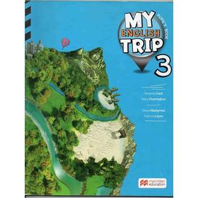 My English Trip 3 - Pupil´s Book