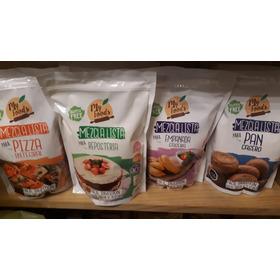 My Foods Sin Gluten
