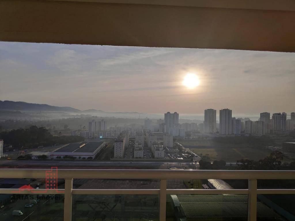 my helbor mogilar apartamento com 1 dormitório para alugar, 49 m² por r$ 800/mês - ap0084