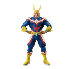 My Hero Academia Age Of Heroes All Might ( Orig) Banpresto