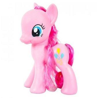 my little pony 22 cm pinkie pie hasbro giro didactico