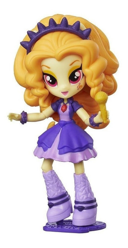 my little pony adagio dazzle (1420)