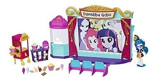 my little pony / cine pony / original / envio gratis