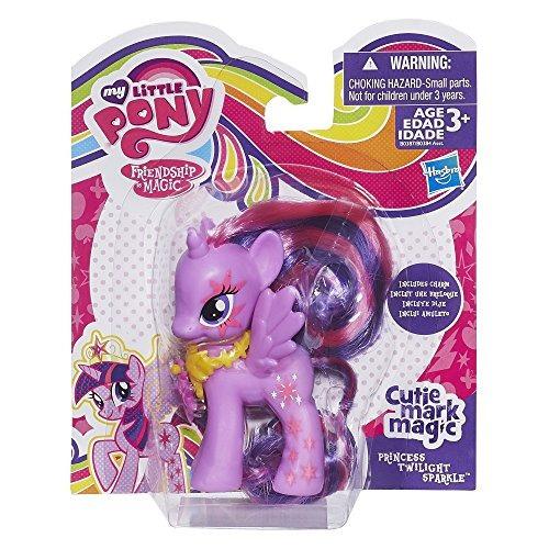 my little pony cutie mark magic princesa twilight sparkle fi