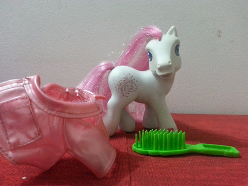 my little pony destello