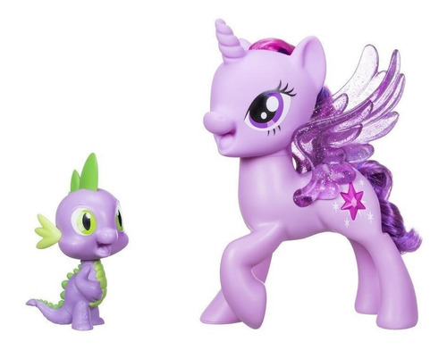 my little pony duo de la amistad (3762)