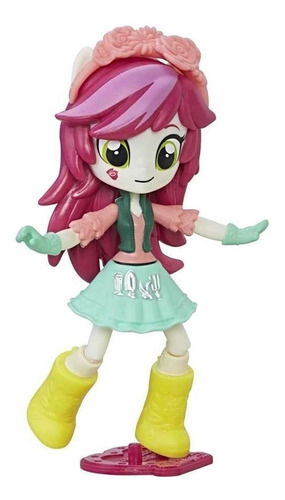 my little pony equestria girls roseluck (1420)