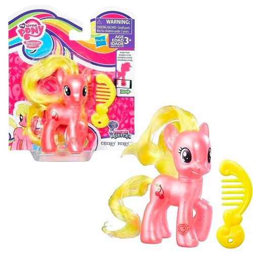 my little pony explore equestria figura art original hasbro