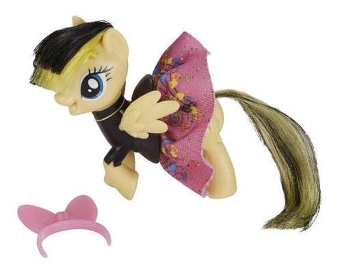 my little pony falda songbird serenade (1461)