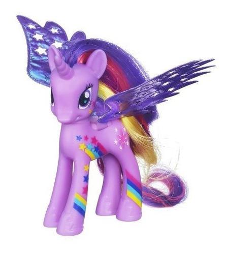 my little pony fantastic flutters princesa twilight sparkle