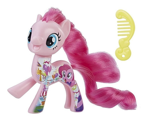 my little pony figuras + accesorio (2510)