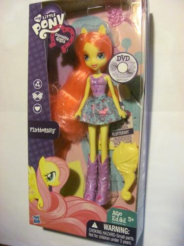 my little pony fluttershy   equestria girls