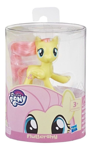 my little pony - fluttershy - hasbro original e4966