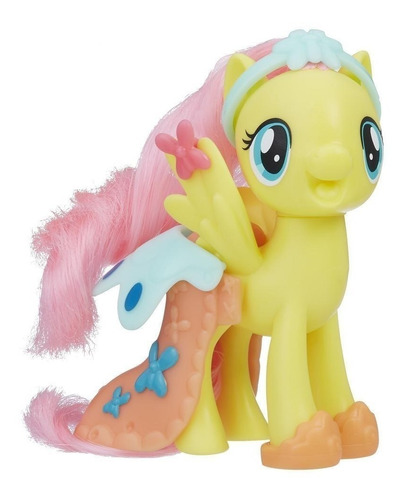 my little pony fluttershy land (1462)